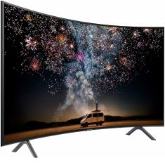 Samsung Curved Smart UHD TV 55""