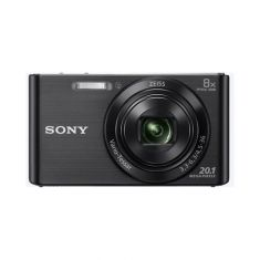 Sony W830 Compact Camera with 8x Optical Zoom 20.1 Megapixel