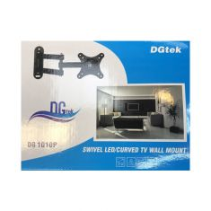 TV WALL BRACKET SWIVEL CURVED 10inch - 26inch