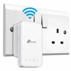TP-Link OneMesh AC1200 Wi-Fi Range Extender RE300