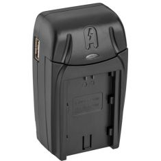 Watson Compact AC/DC Charger for Sony NP-FZ100 Battery