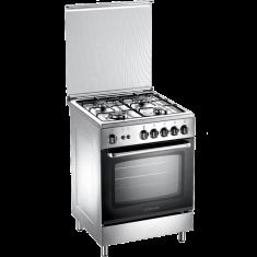 5-Burner Cooking Range