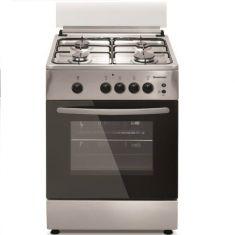 4-Burner Cooking Range