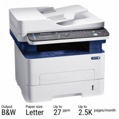 Xerox WorkCentre Multifunction Wireless Laser Printer