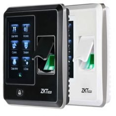 ZKTeco SF300 Fingerprint Time Attendance and Access Control System
